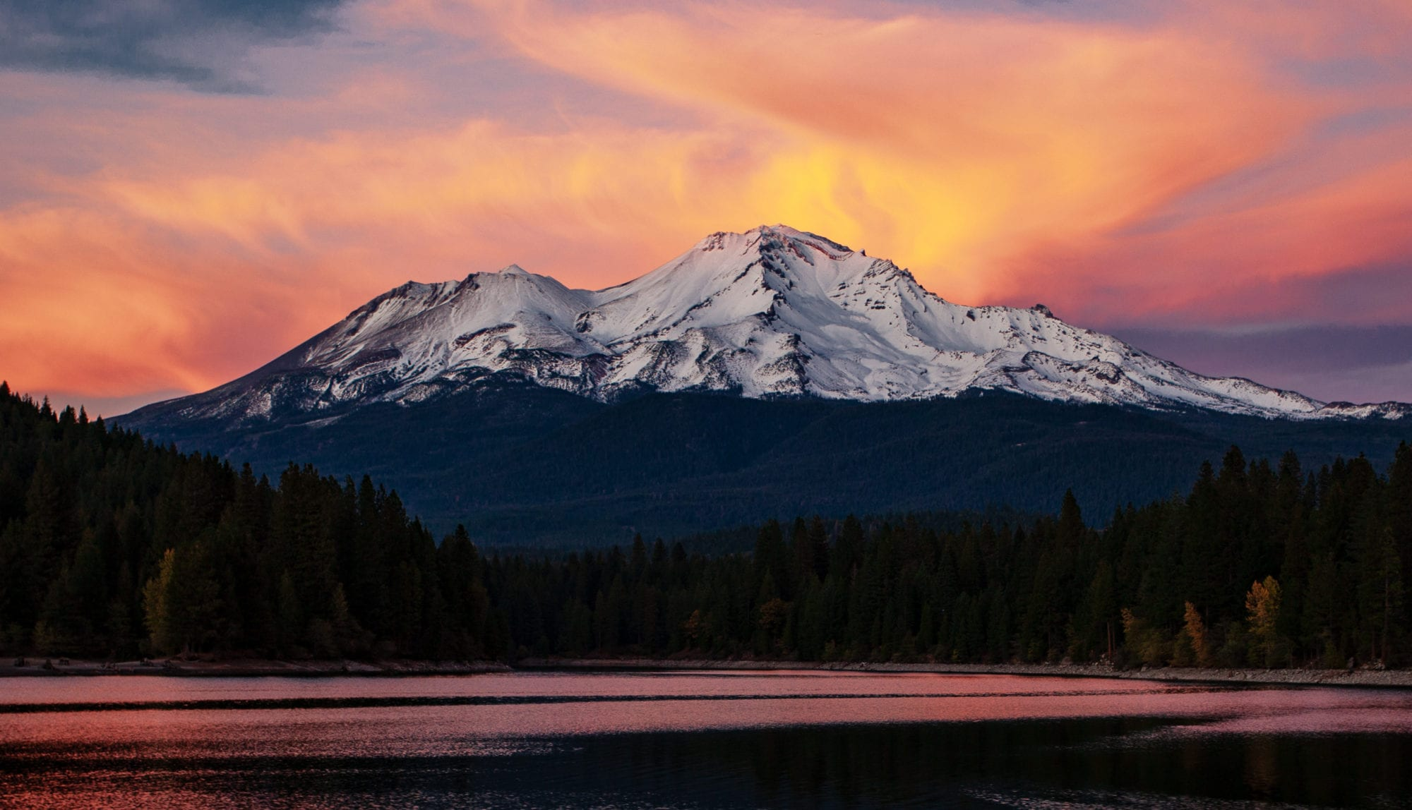 Mount Shasta Trail Association